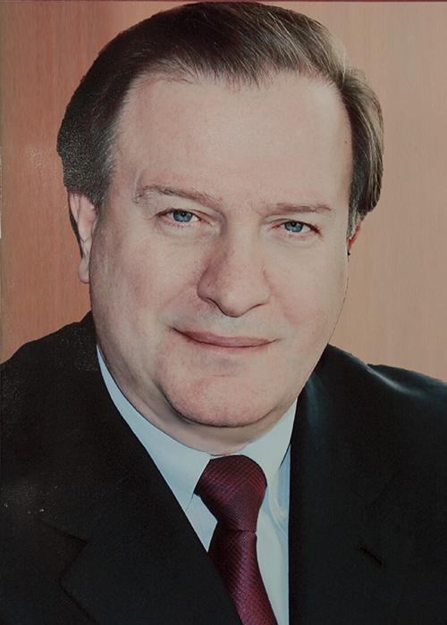 Ревишвили Амиран Шотаевич