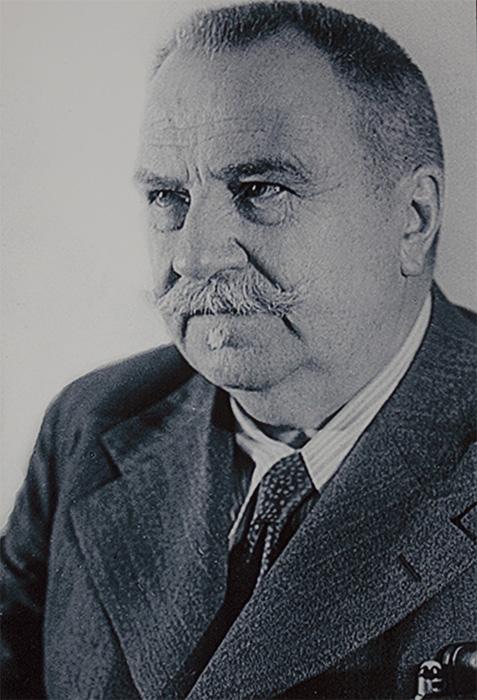 Вишневский Александр Васильевич